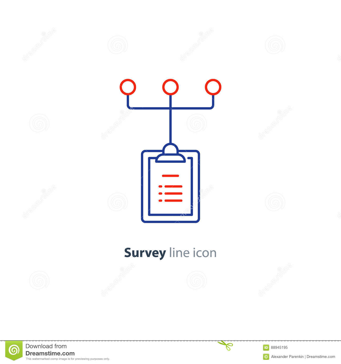 Research Network Concept Icon To Do List Holder Write Summary