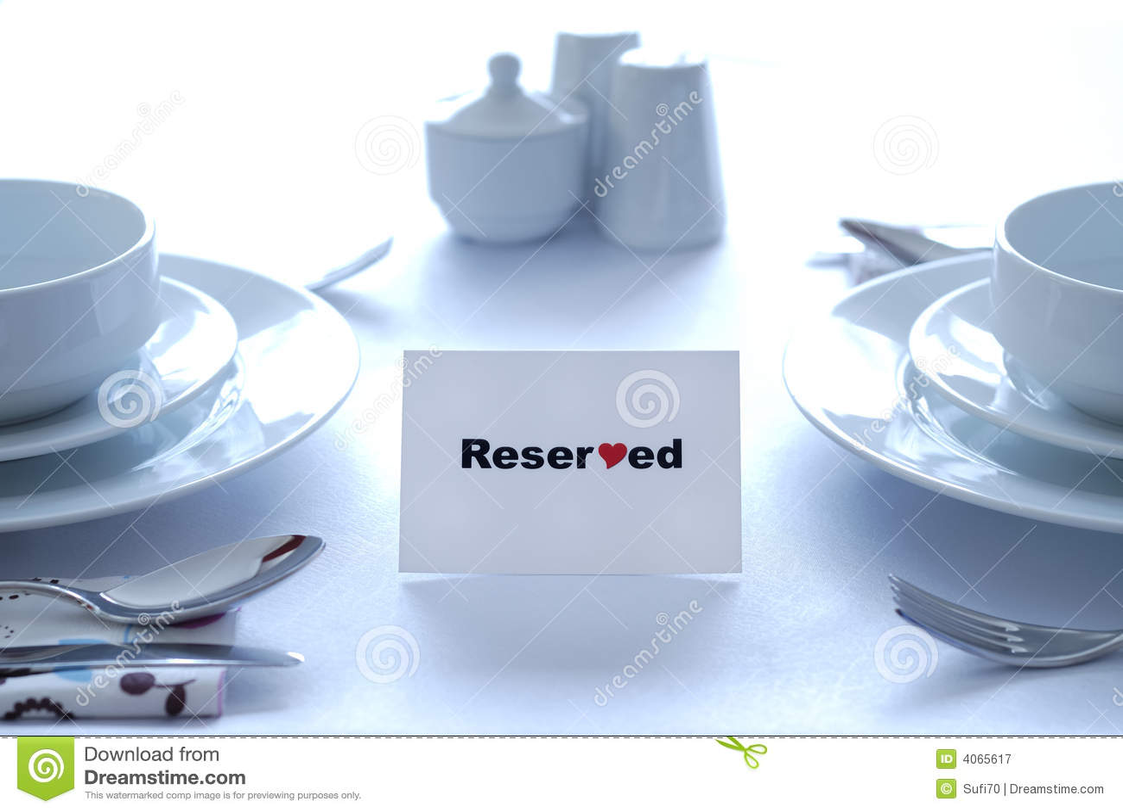 Reservado para amantes