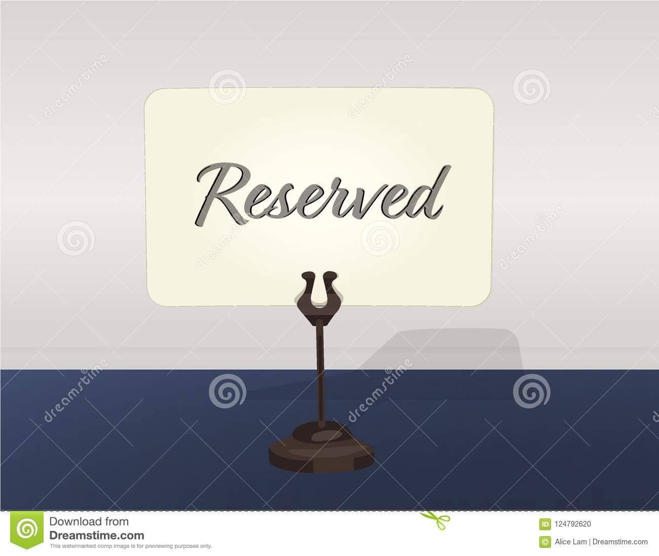 RESERVED Wine Cork and Wire Table Card Holder for Weddings  |Reserved Table Sign Holder