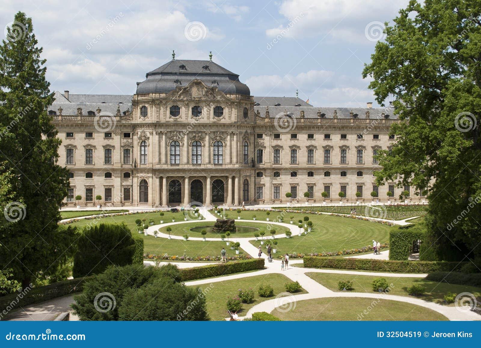 Residência de Wurzburg