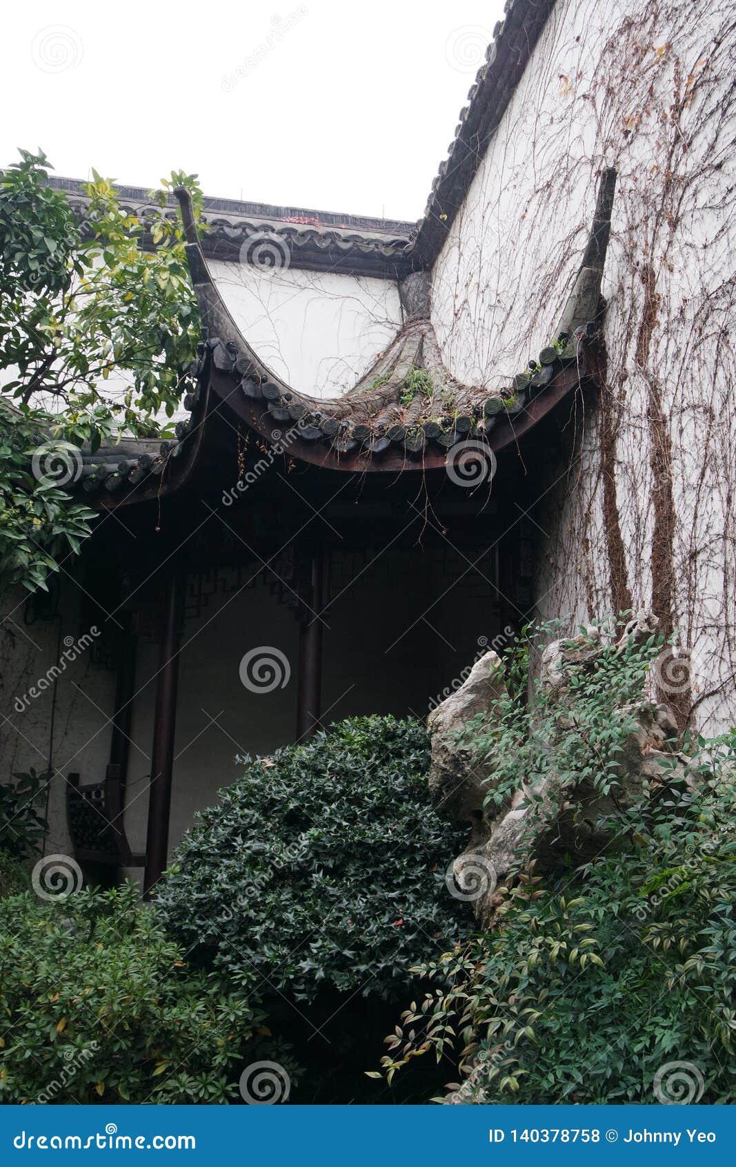 Residencia histórica