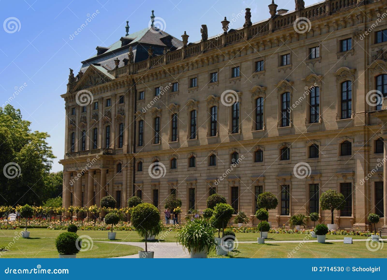 Residencia Wurzburg