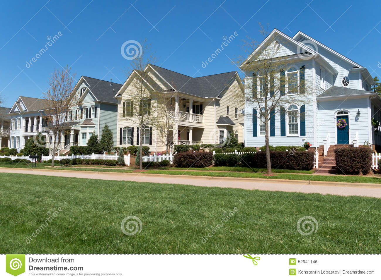 American House Plans Free
