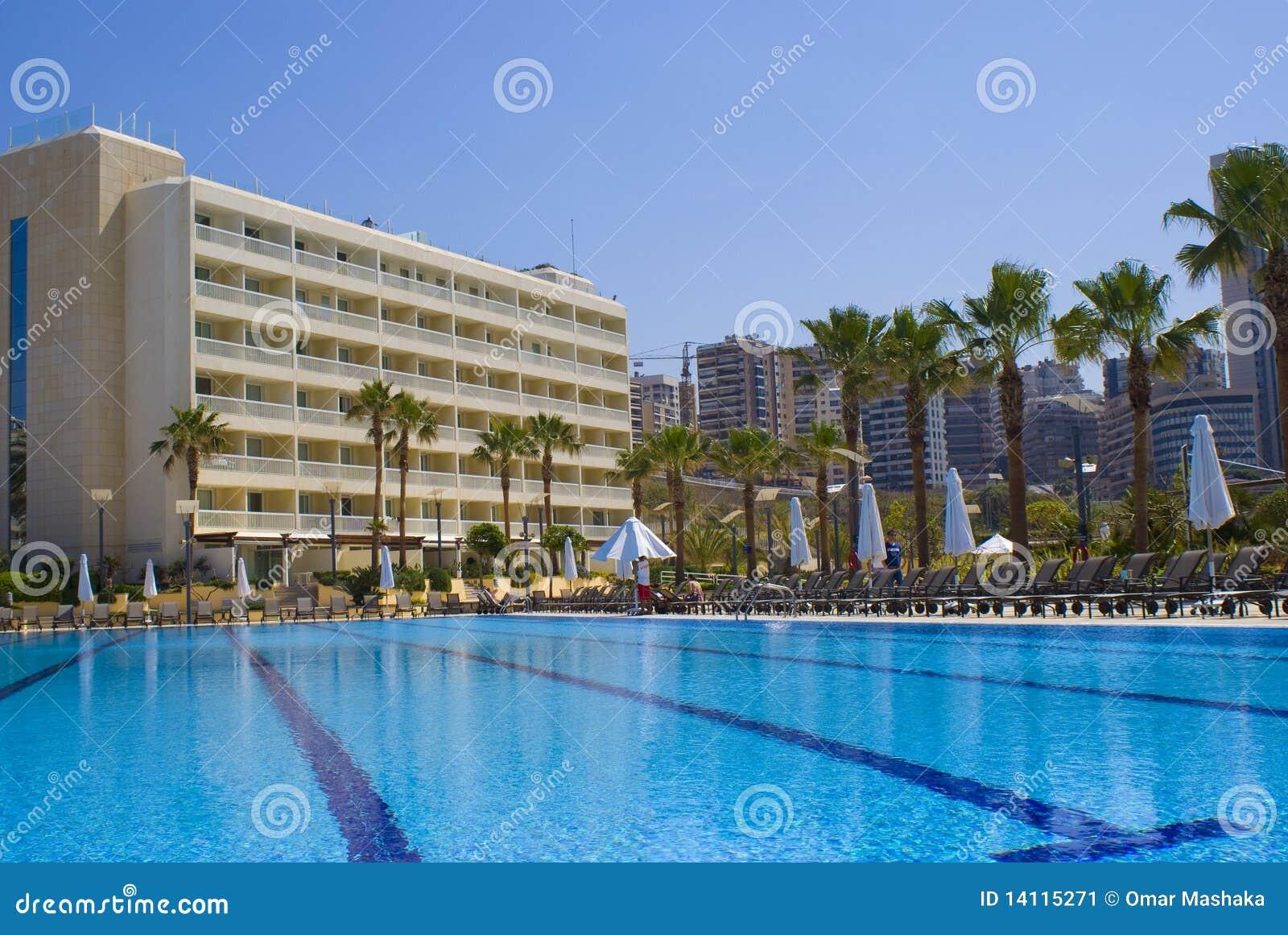 Resort Beirut