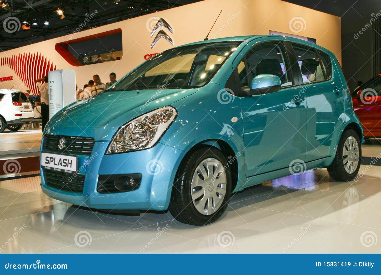 Respingo de Suzuki