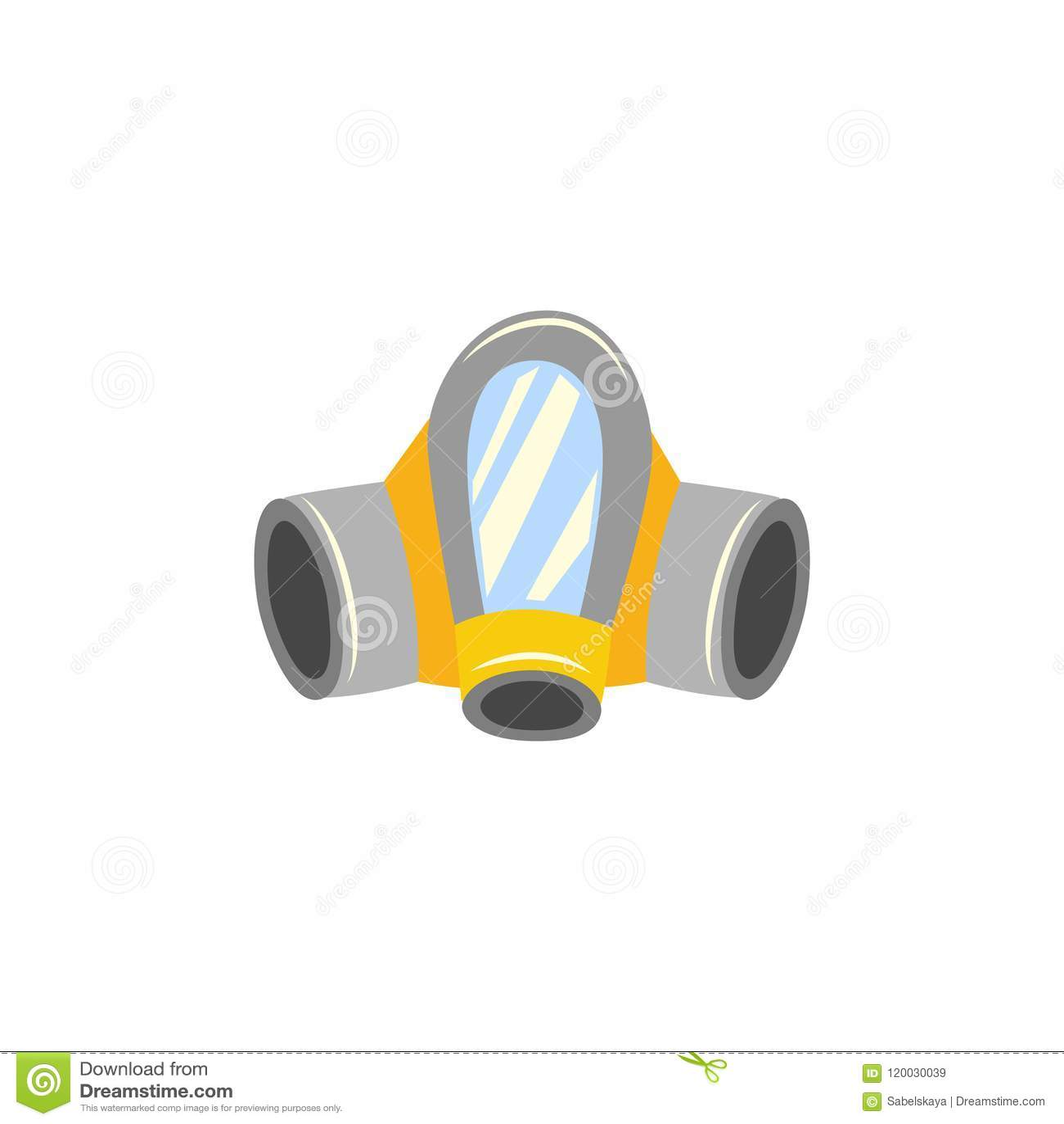 masque de protection biologique