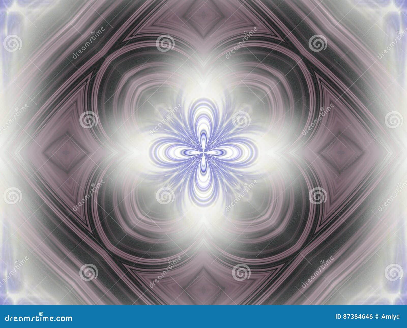 Resplandor nebulosa