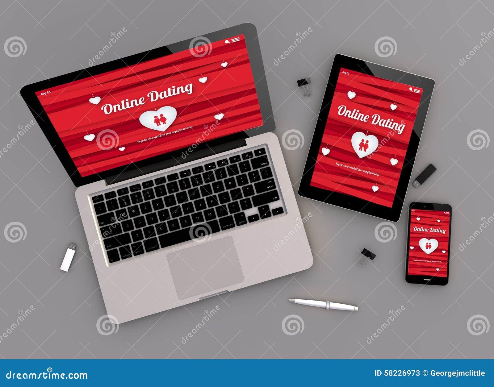 design dating