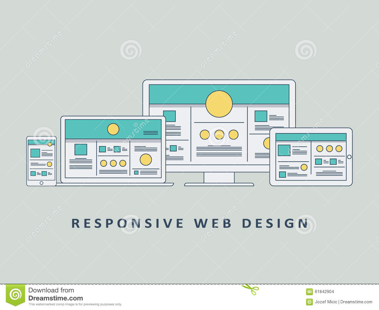 What Is Adaptive Grid Web Design