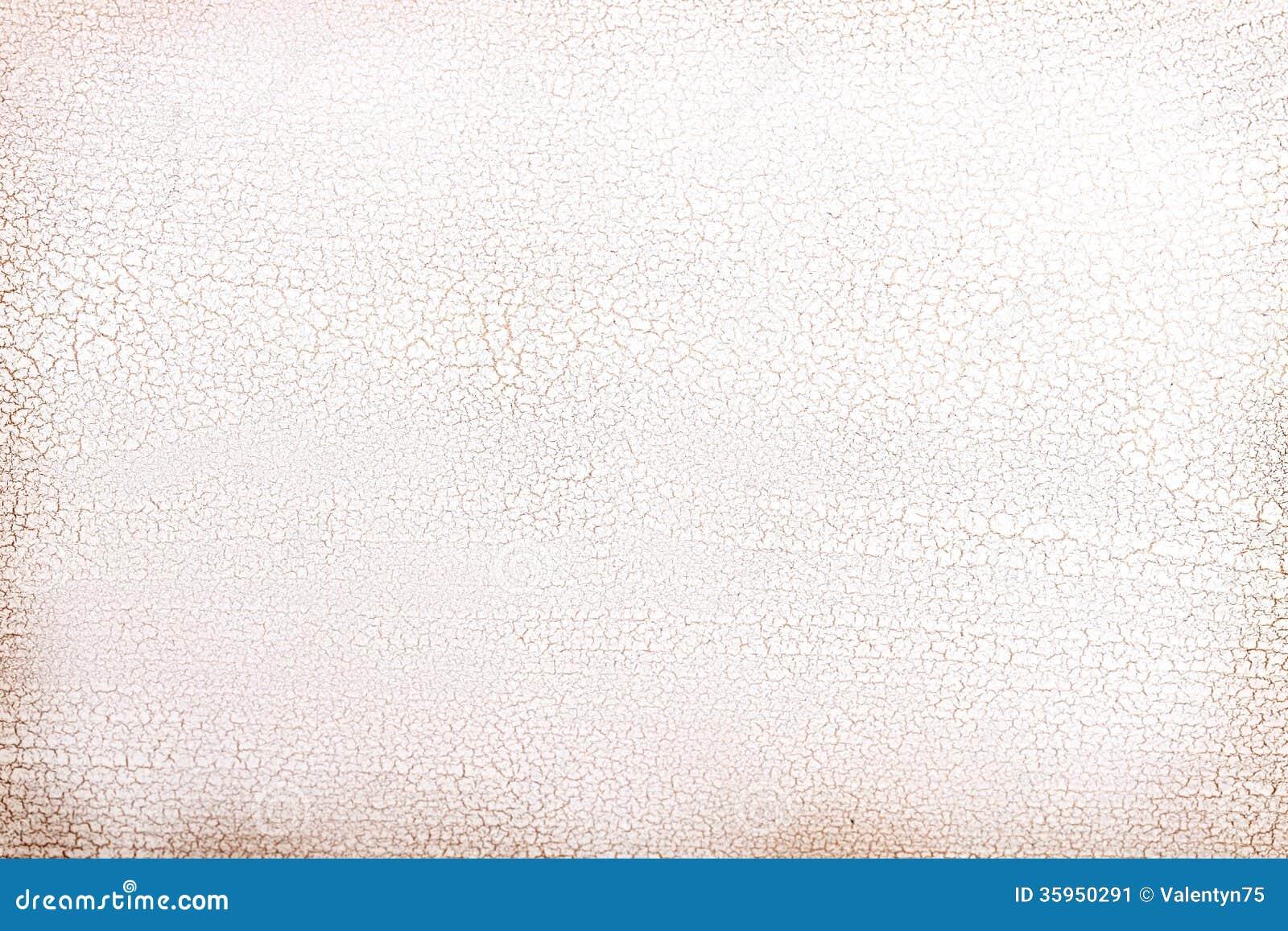 Resquebrajadura superficial de madera blanca.