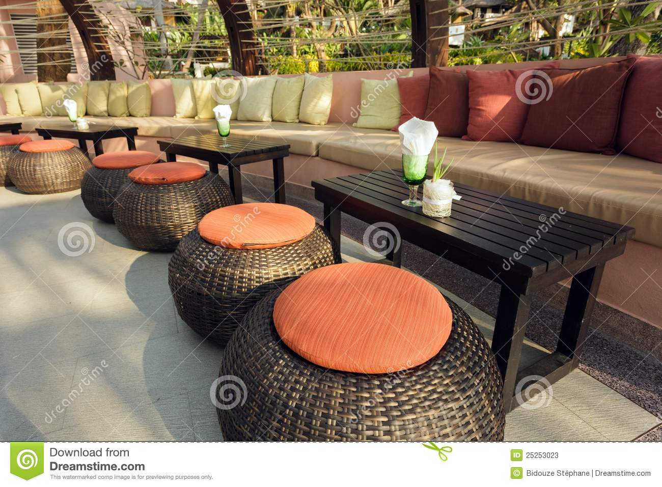 Ressource tropicale