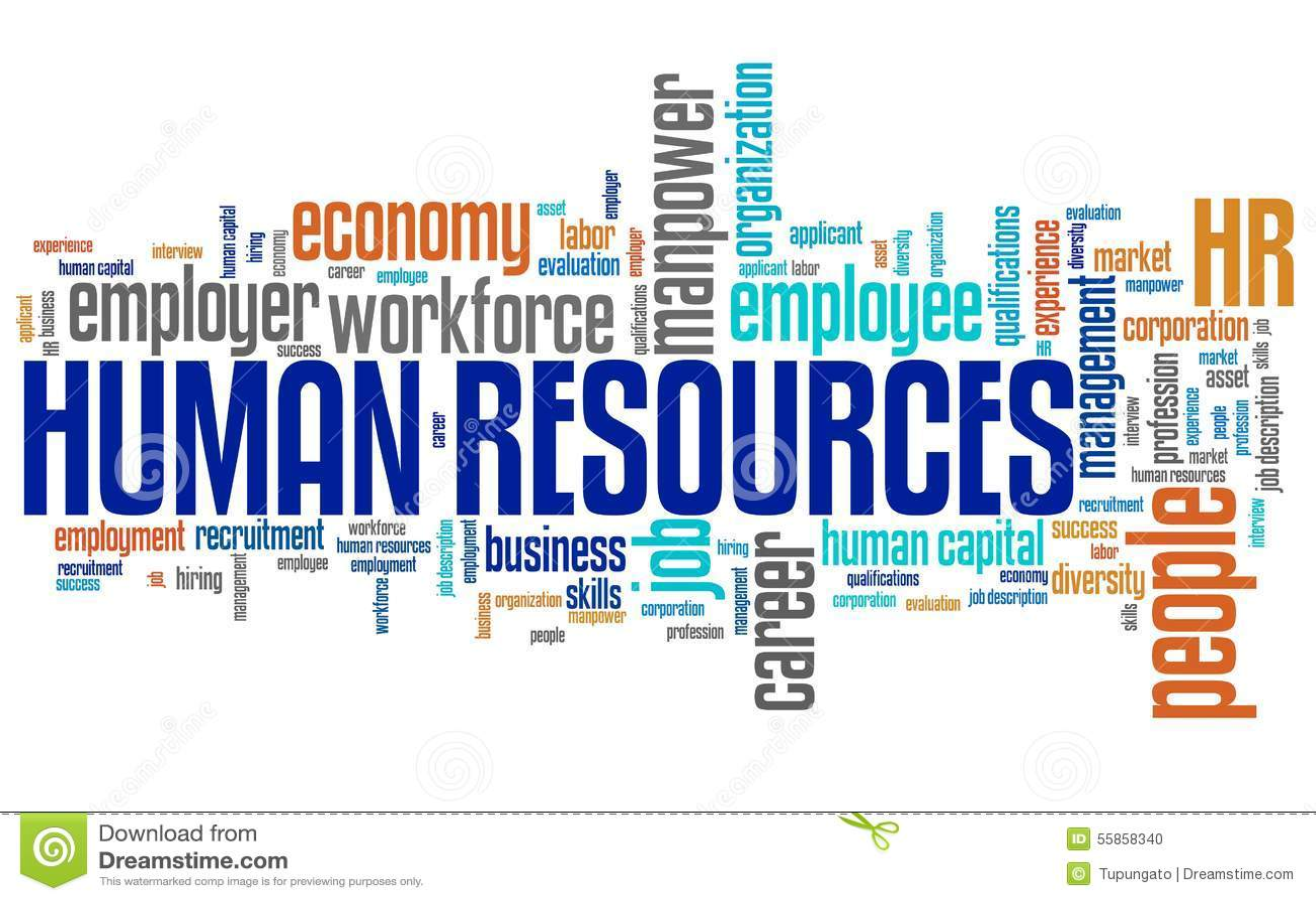 ile de france ressources humaine