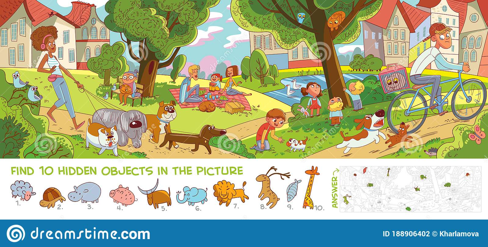 Find Hidden Objects Picture Stock Illustrations 303 Find Hidden Objects Picture Stock Illustrations Vectors Clipart Dreamstime