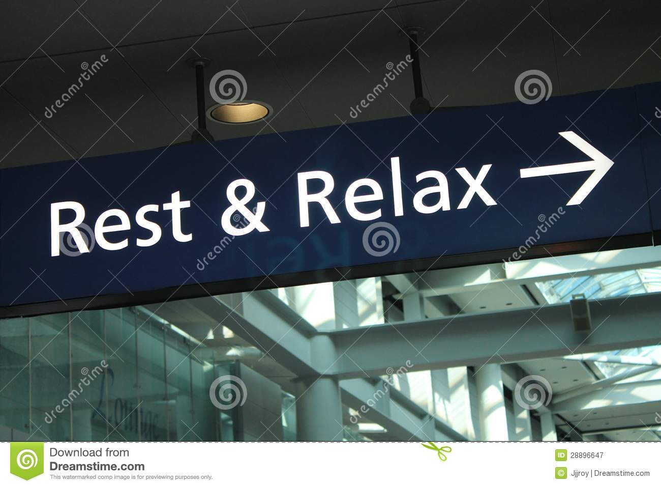 Where to go to rest 74