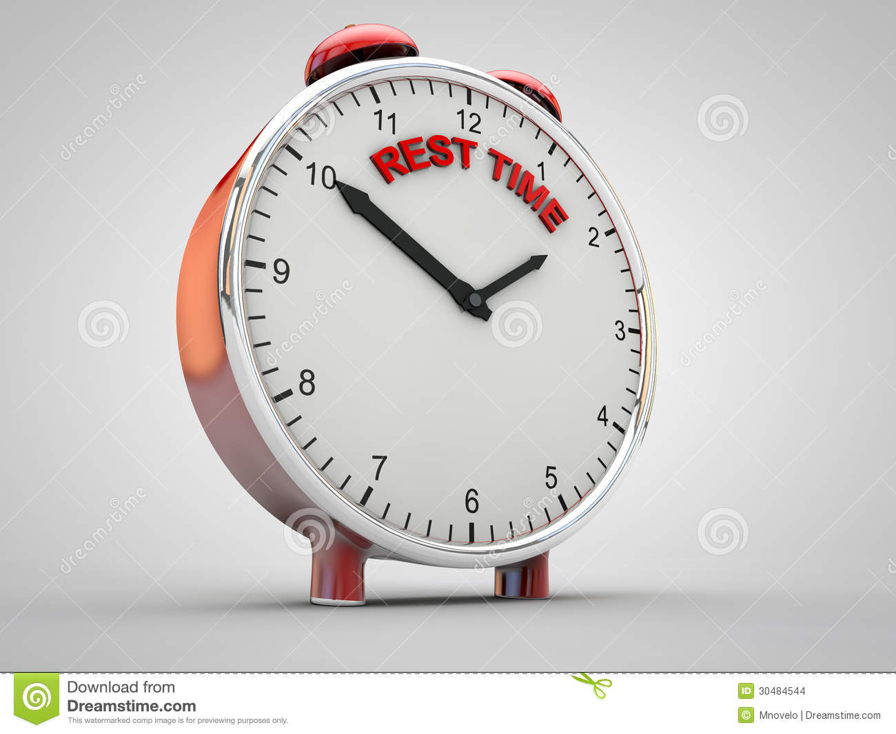 Rest Time Stock Images Image 30484544
