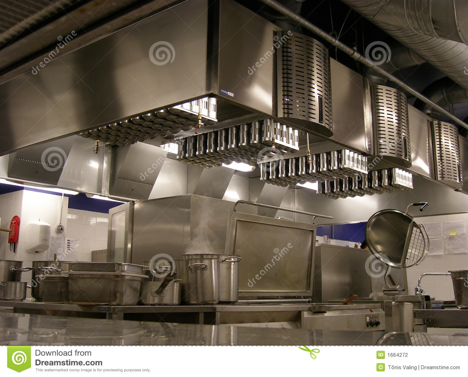 Restauracja kuchennych