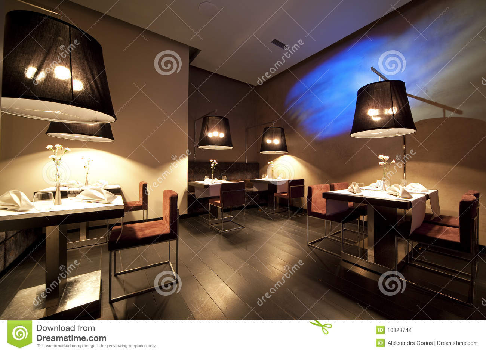 Restaurant stock afbeeldingen afbeelding 10328744 - Hoek maaltijd ...