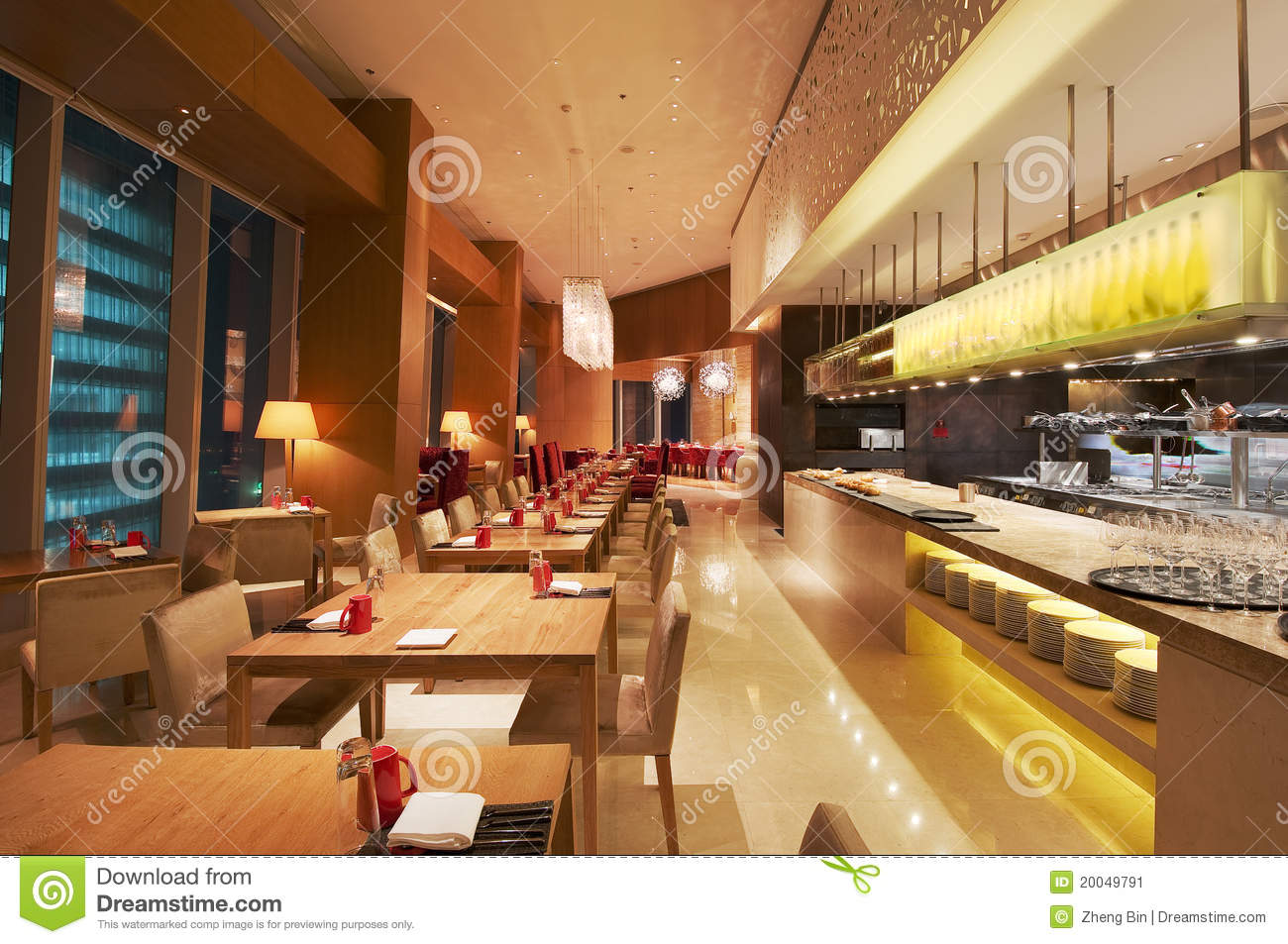 Download Restaurant stock image. Image of detail, architecture - 20049791