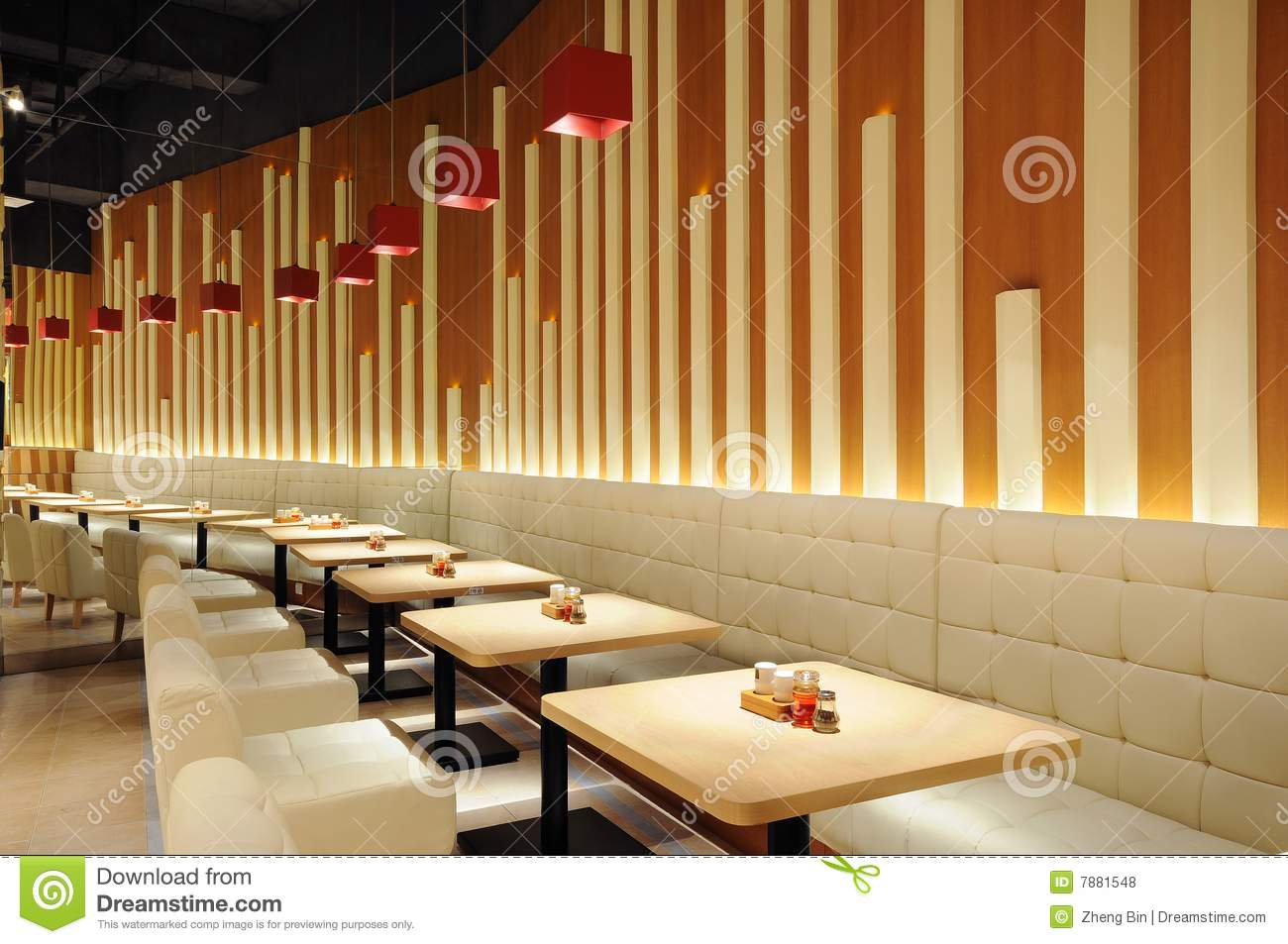 Download Restaurant stock photo. Image of beer, chinese, chandelier - 7881548