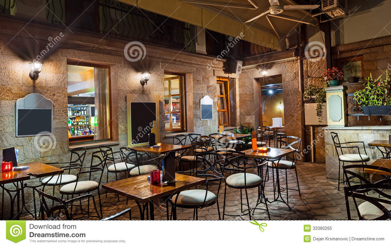 Restaurant balcony royalty free stock photo image 33380265 for The balcony restaurant