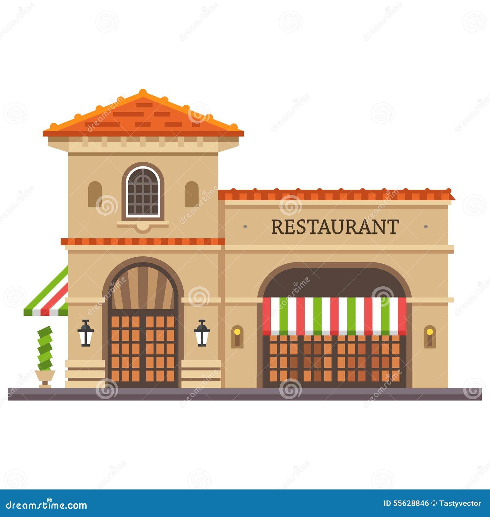 restaurant clipart download - photo #37