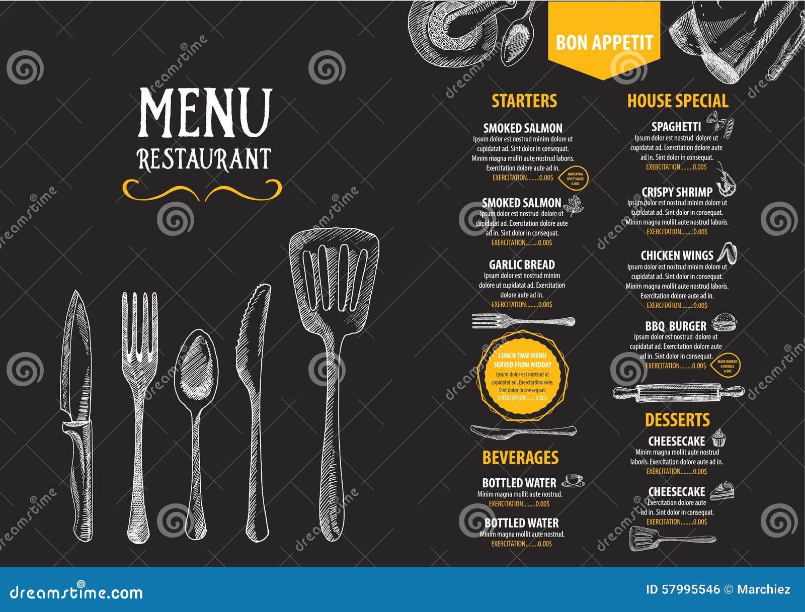 restaurant flyer - geminifm.tk