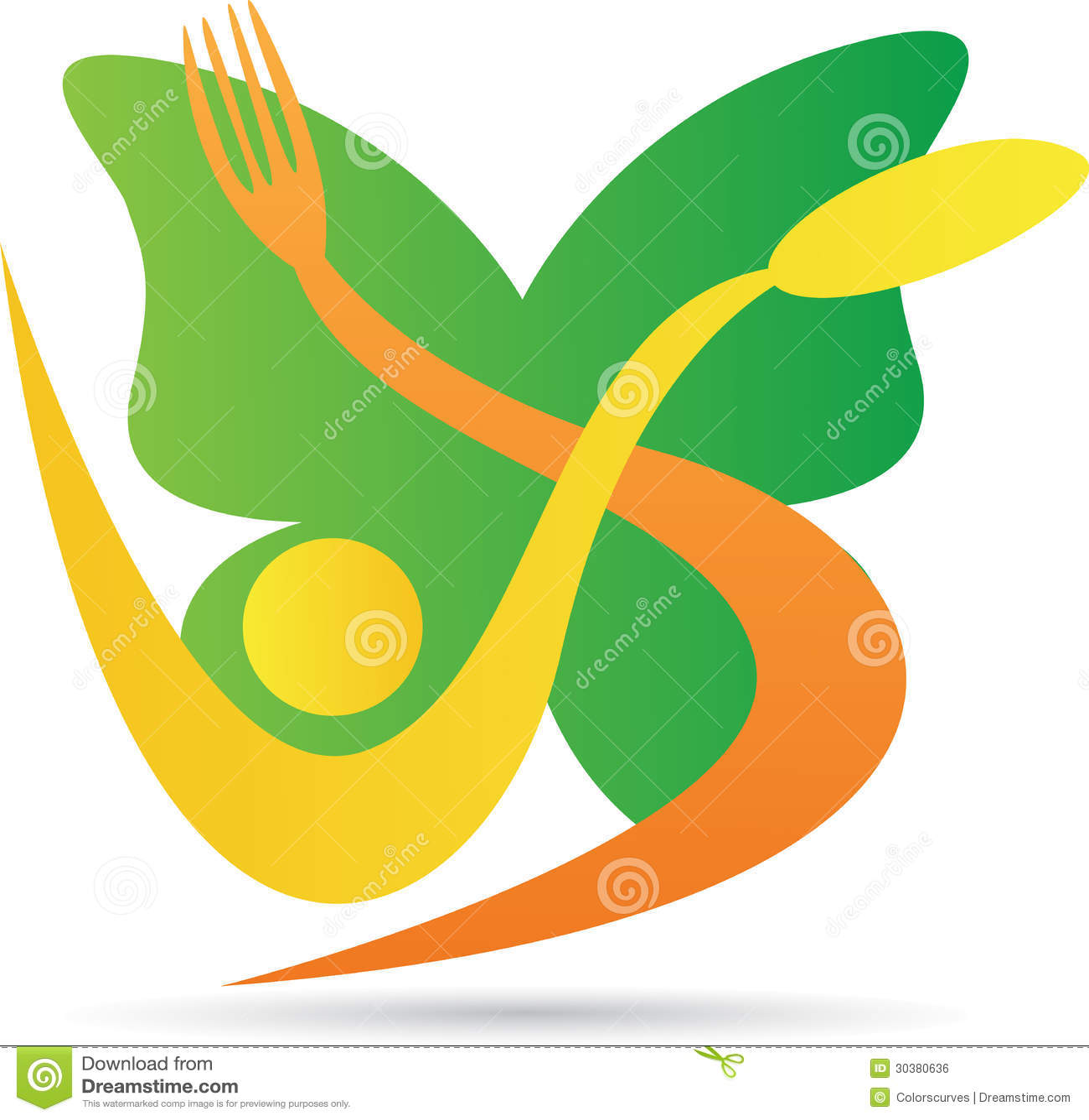 Restaurant de papillon