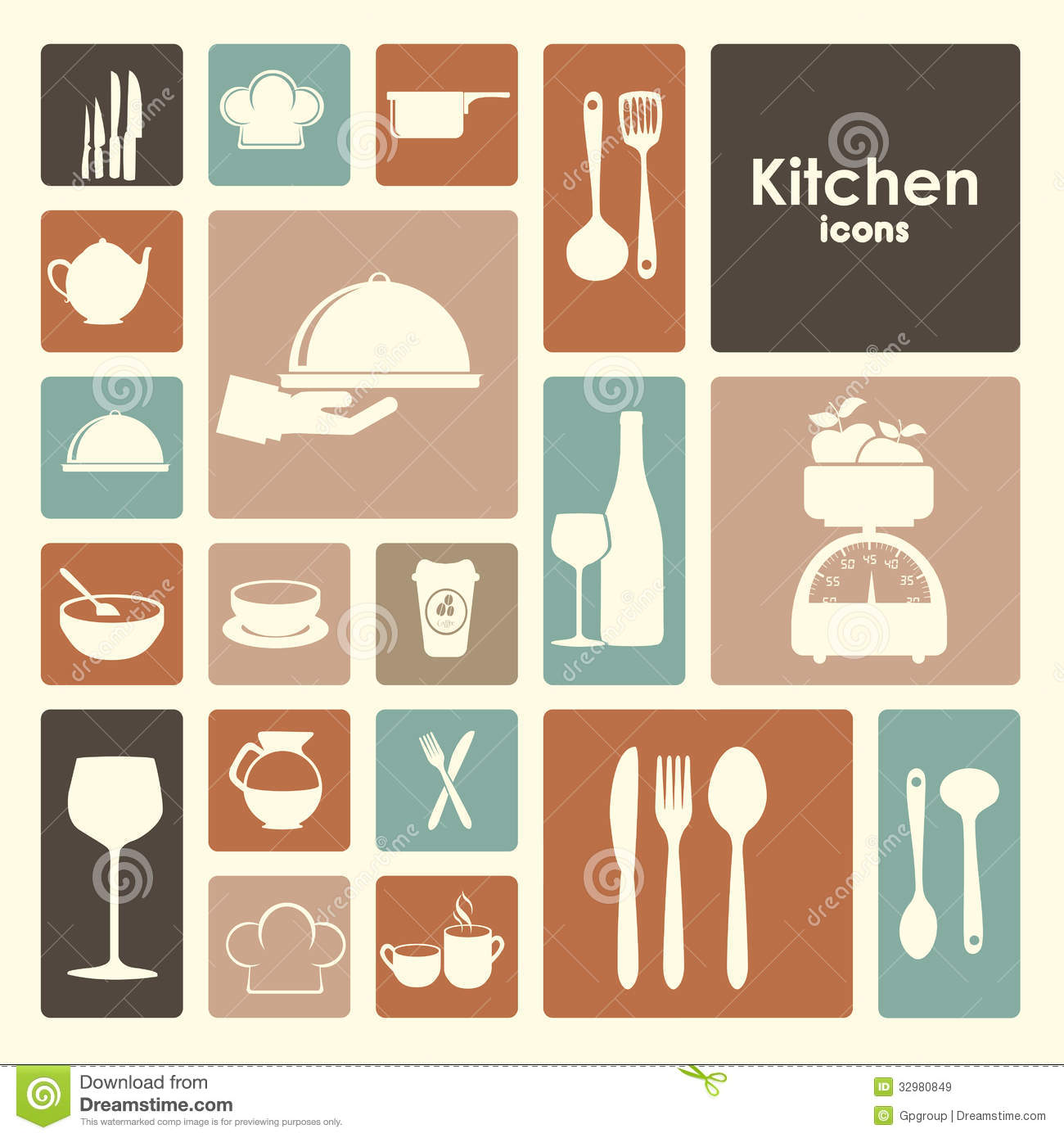 For restaurant pictures graphics illustrations clipart photos - Icons Illustration Restaurant
