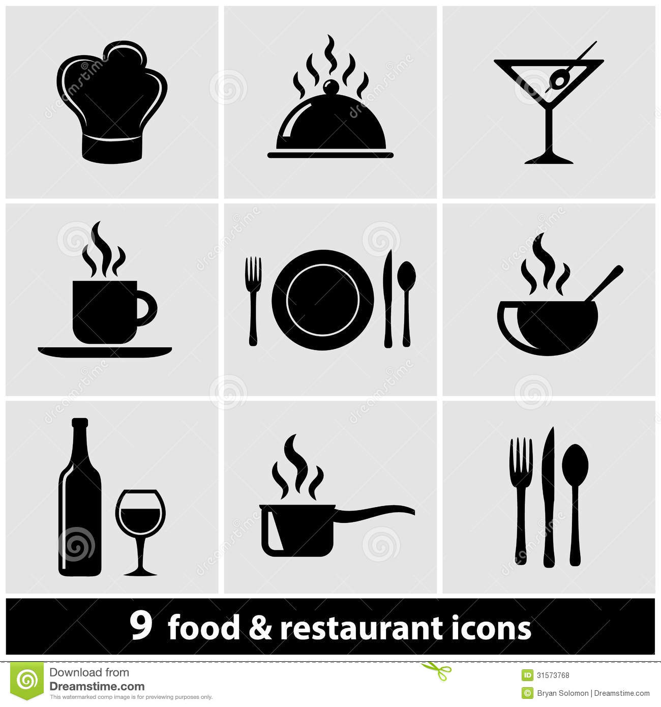 restaurant clipart download - photo #22
