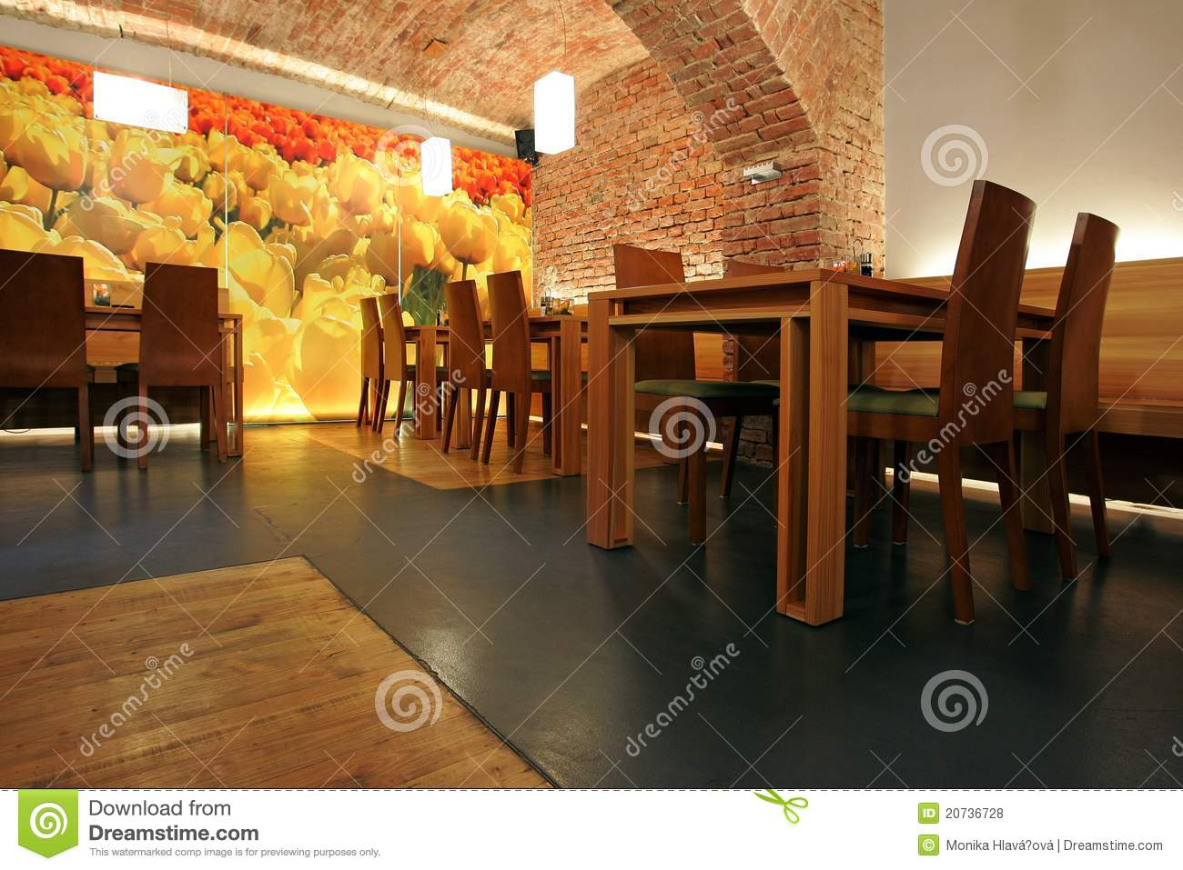 Restaurant Interior Pictures Free : Restaurant interior royalty free stock photos image