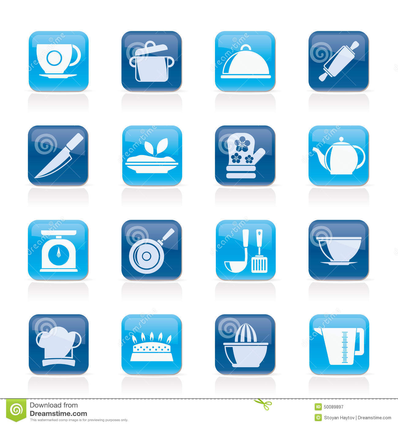 restaurant and kitchen items icons restaurant kitchen items icons vector icon set created print mobile web applications : kitchen items store