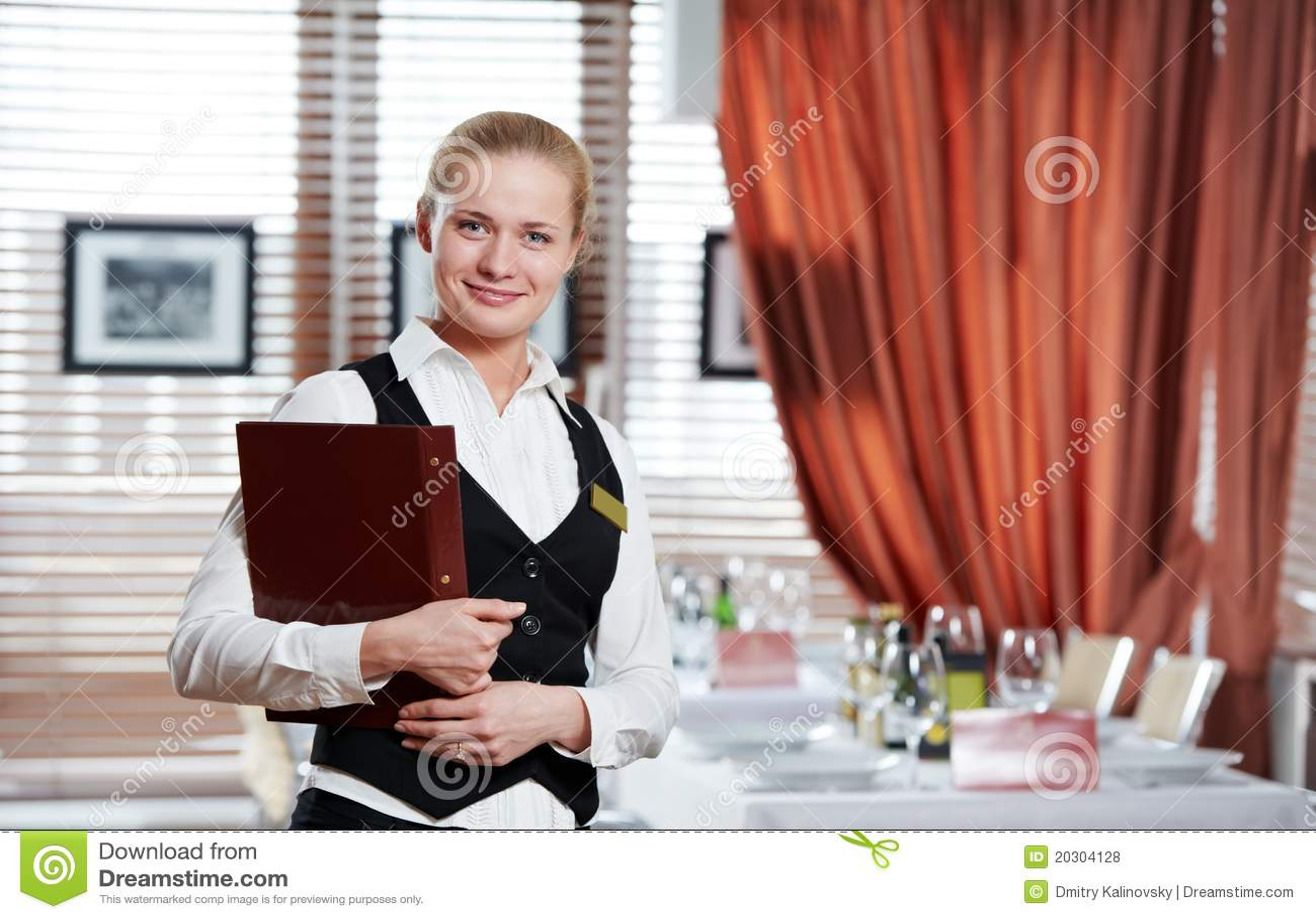 Рассказы о официантках 7 фотография
