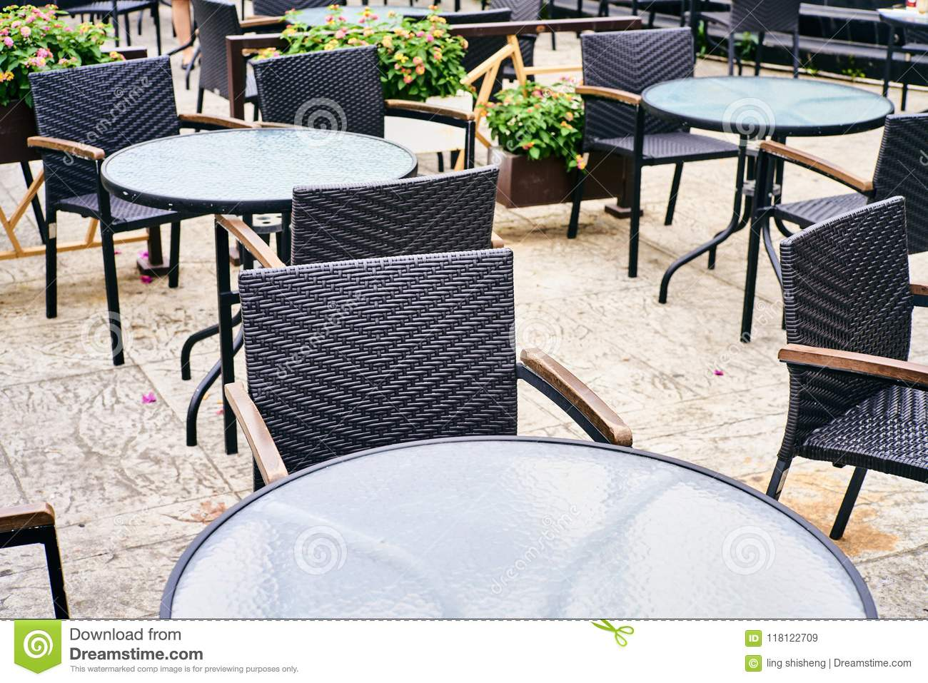 Super Restaurant In Shanghai Bund China Stock Image Image Of Gmtry Best Dining Table And Chair Ideas Images Gmtryco