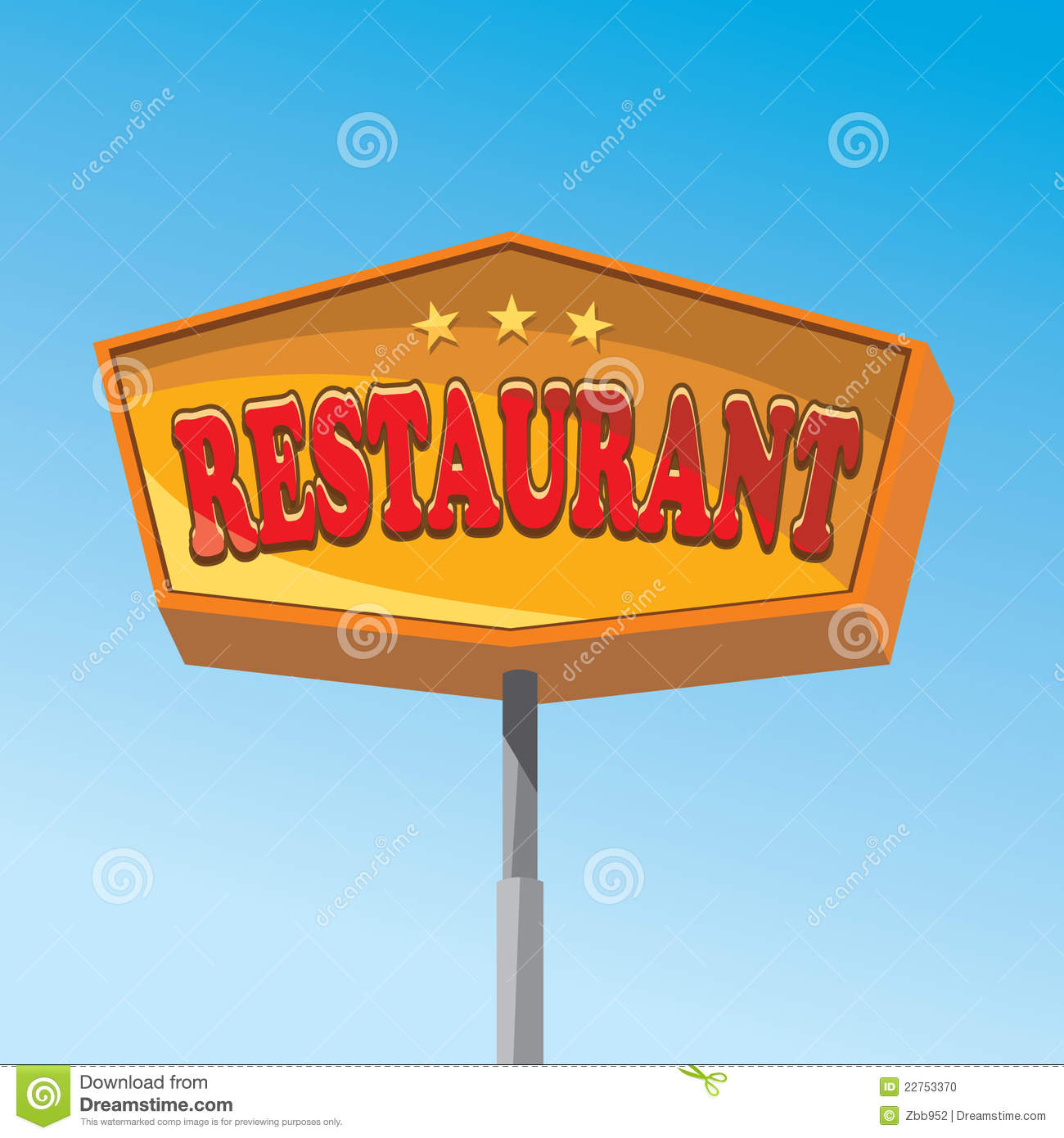 restaurant sign stock photo image 22753370 relax clipart free relax time clipart