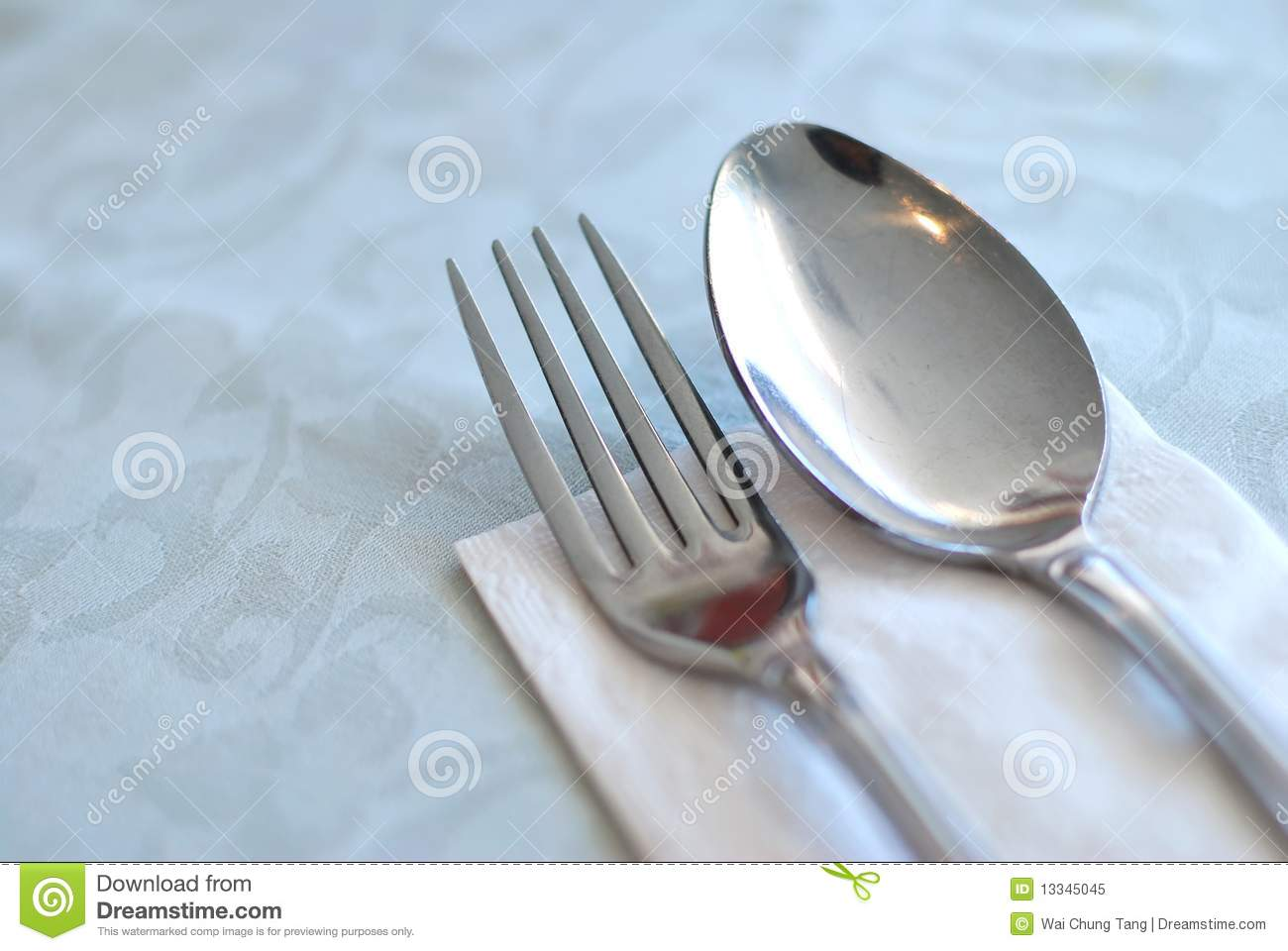 Restaurant table layout royalty free stock photo image