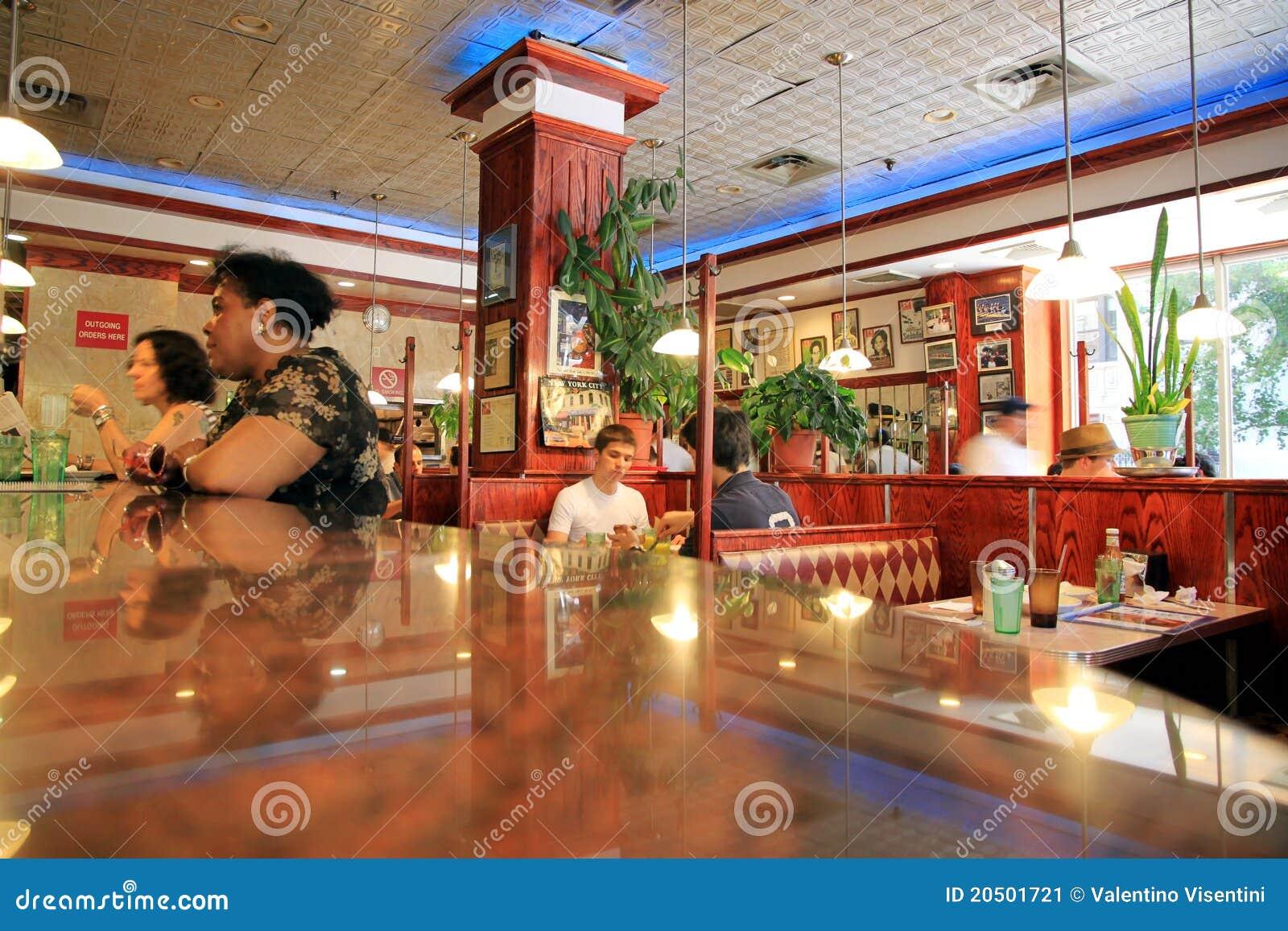 Restaurante de Tom