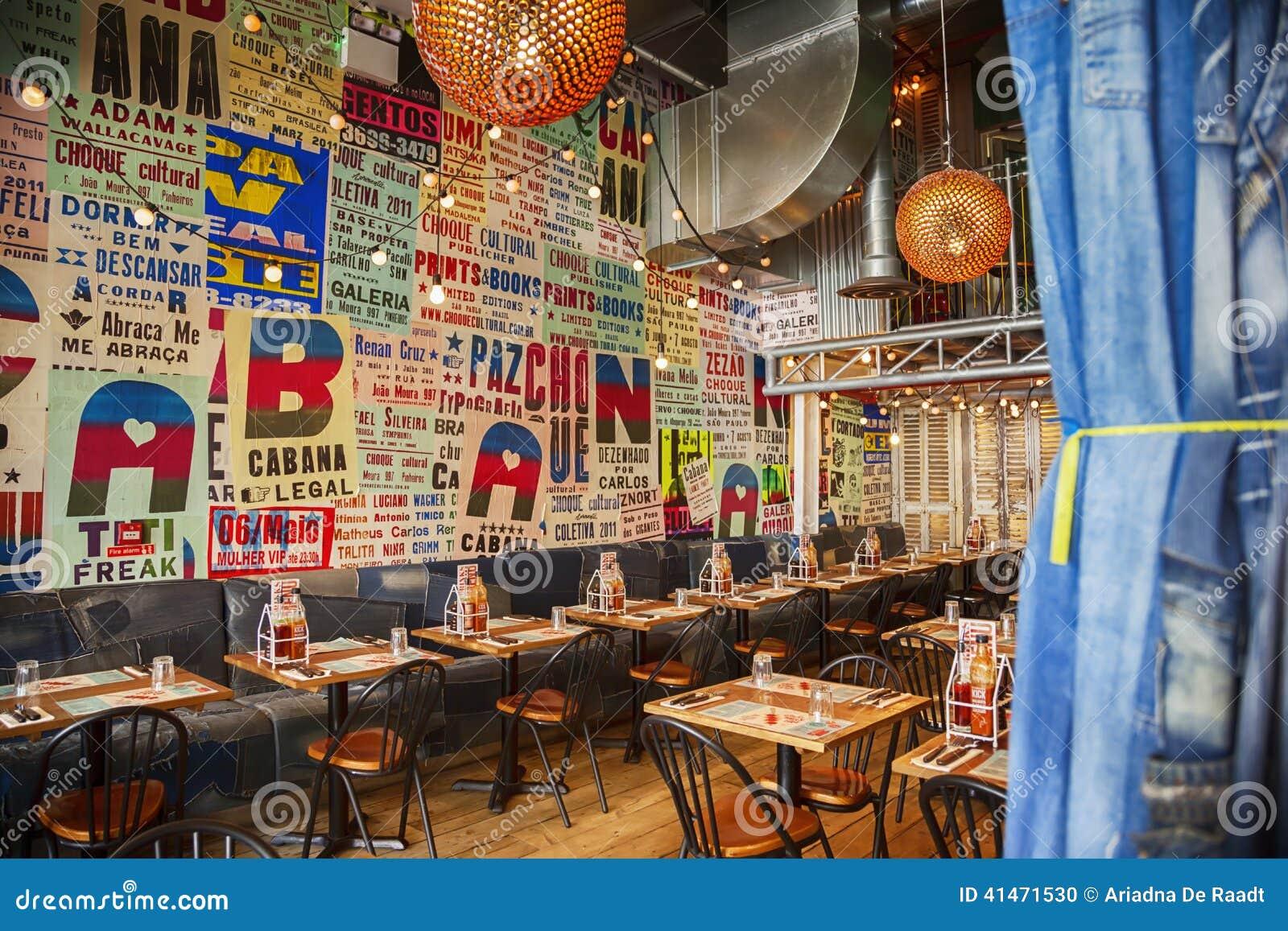 Restaurante mexicano en estilo contempor neo imagen for Muebles estilo mexicano contemporaneo