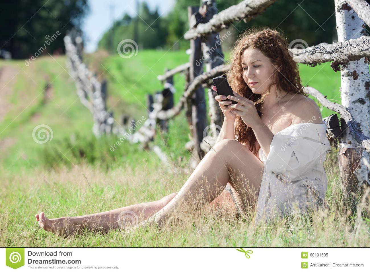 free cell phone nude models
