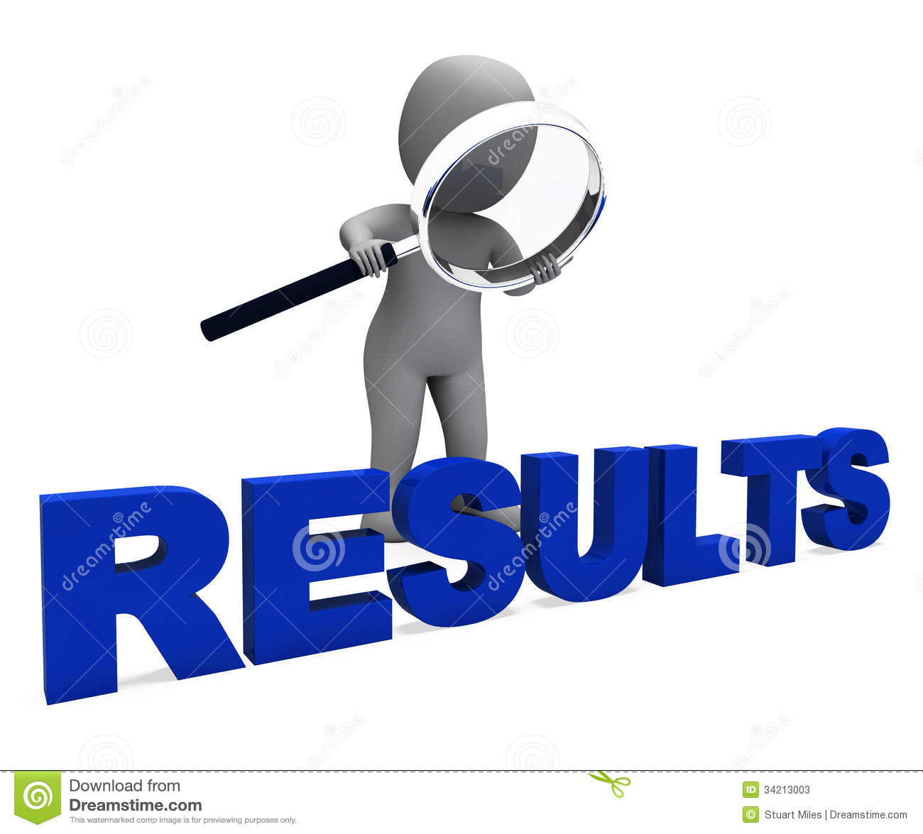 Results Character Shows Improvement Result Or Outcome Stock Photos ...