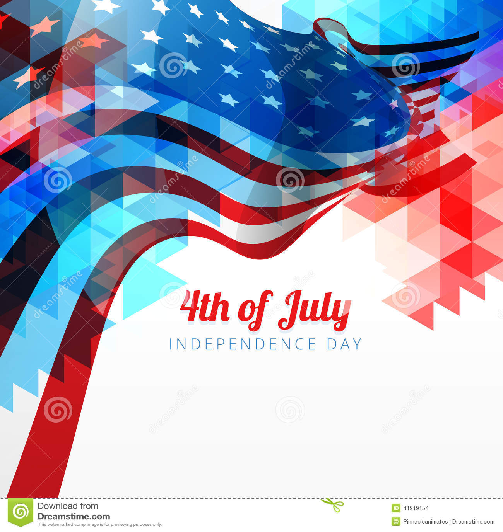 Resuma el 4 de julio
