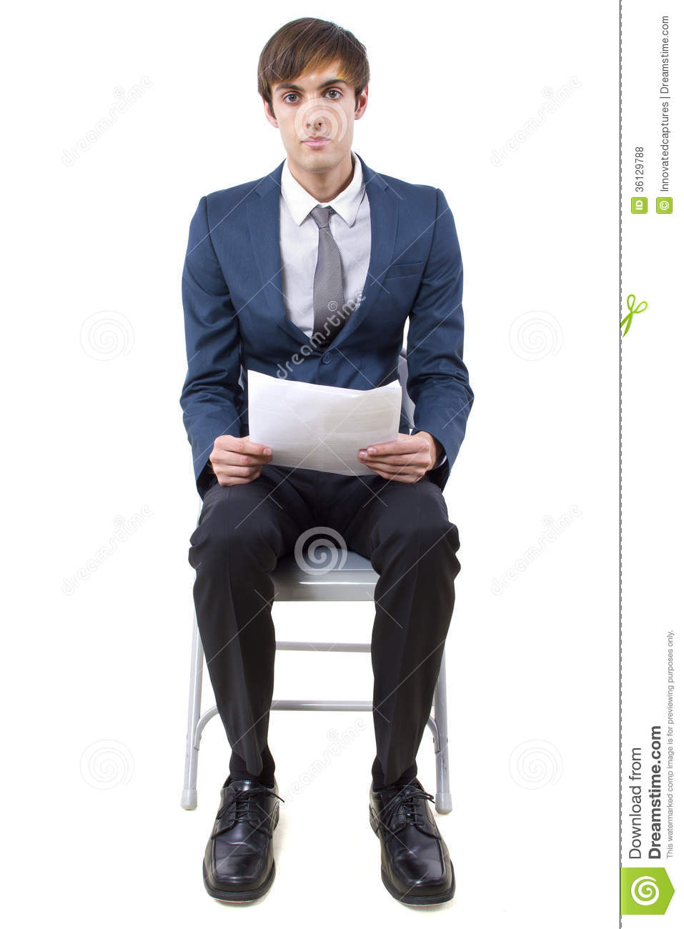 resume stock photo  image of interview  business  employee