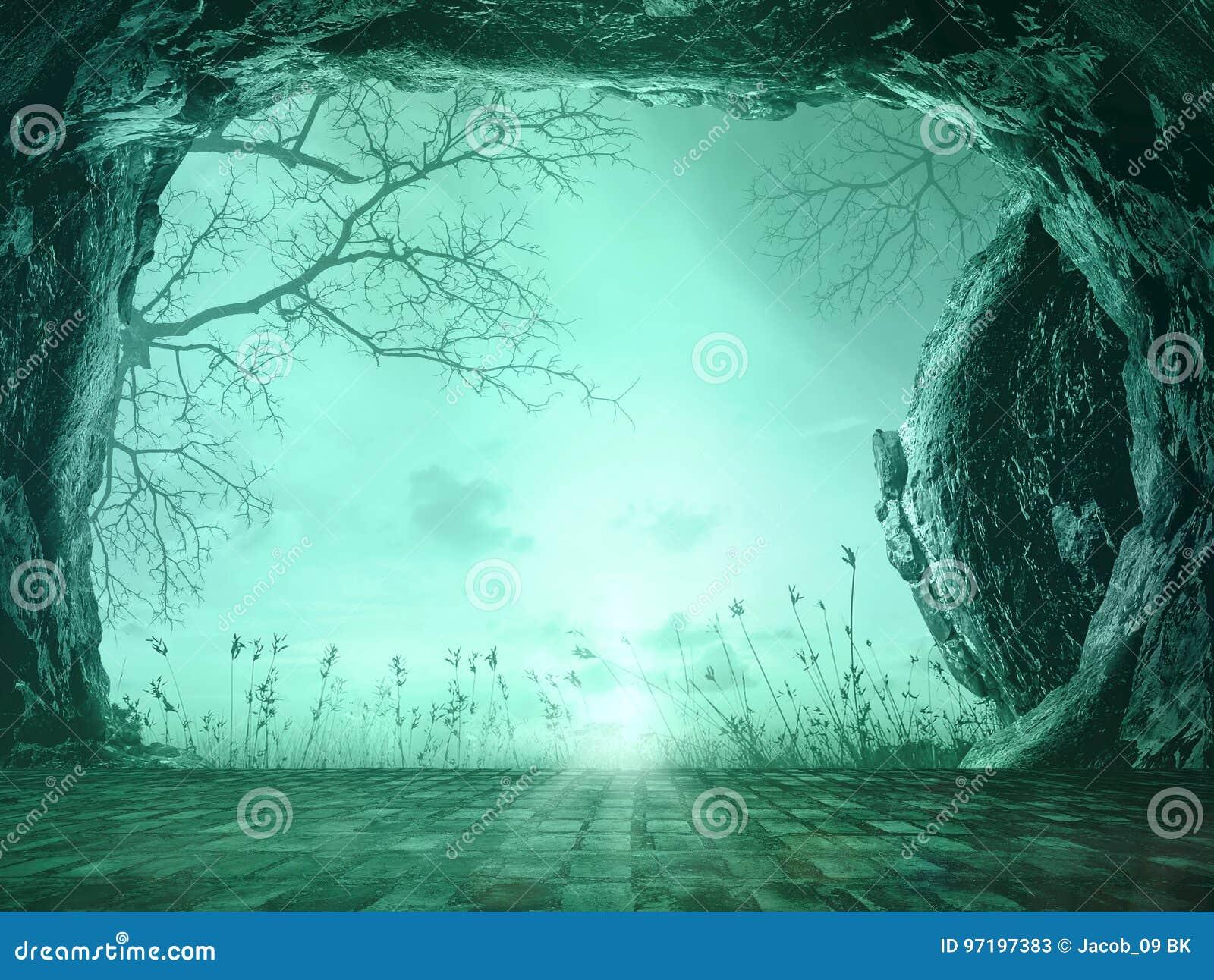 Resurrection of Jesus Christ concept
