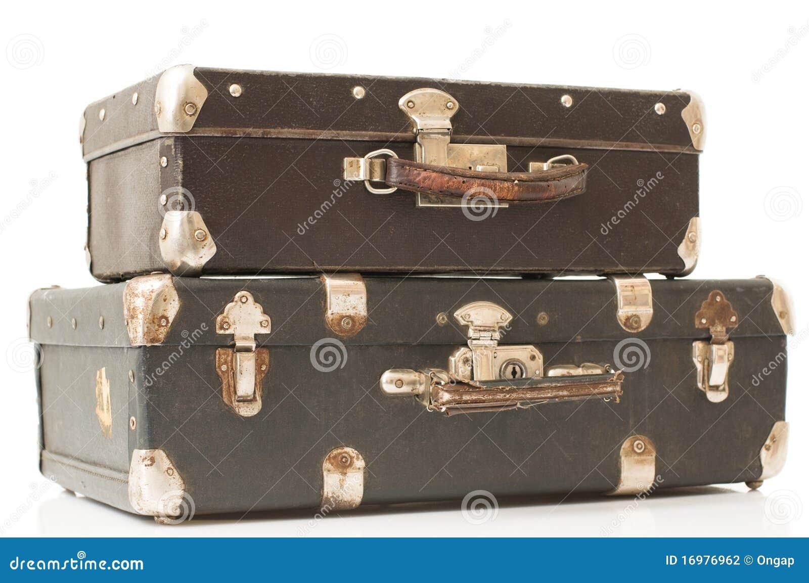 Resväska två