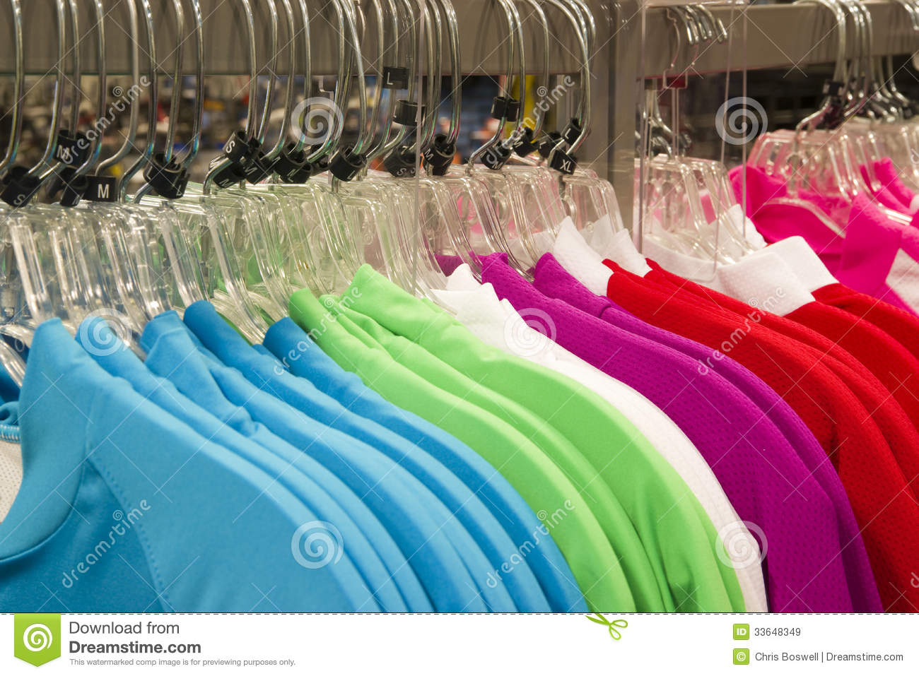 Clothes Hanging Images, Stock Pictures, Royalty Free Clothes