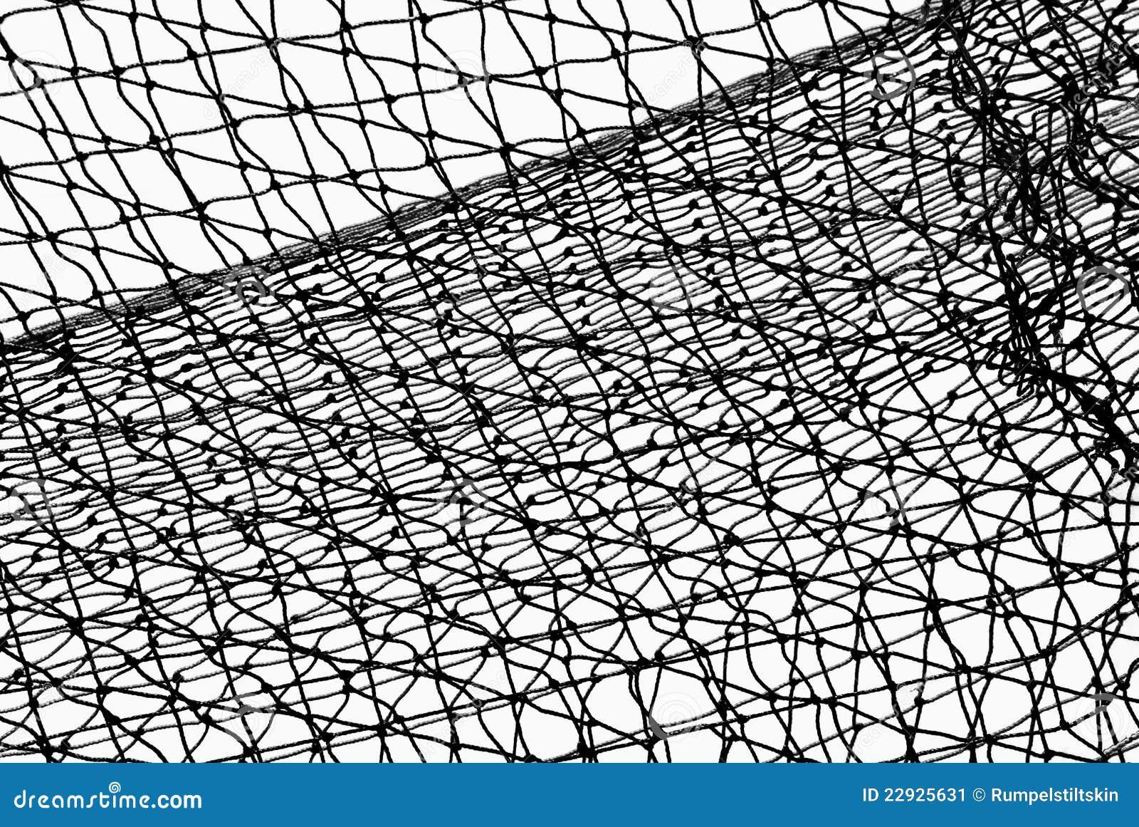 Rete da pesca immagine stock immagine di pesca modello for Rete da pesca arredamento