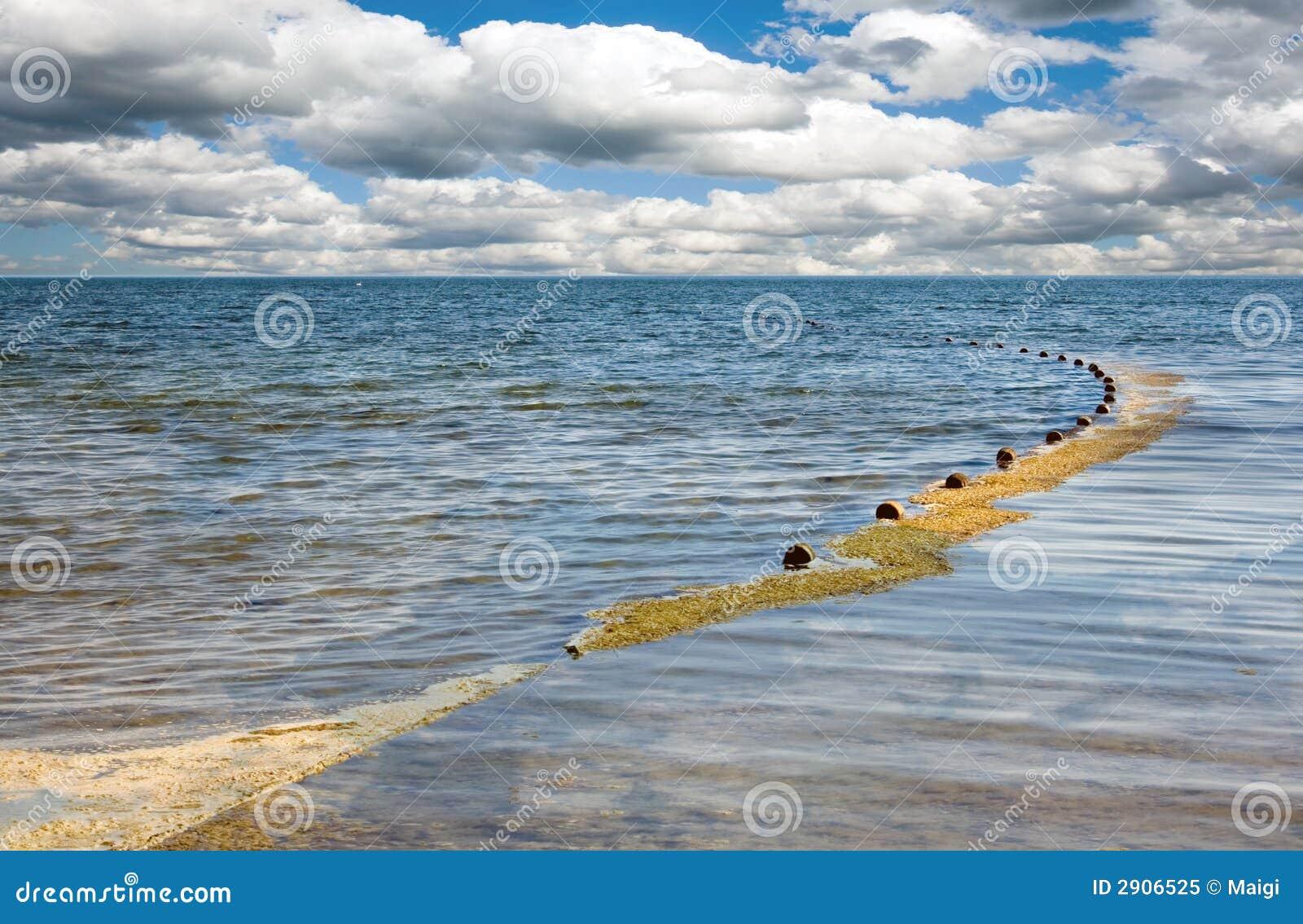 Rete da pesca immagine stock immagine di acque trasporto for Rete da pesca arredamento