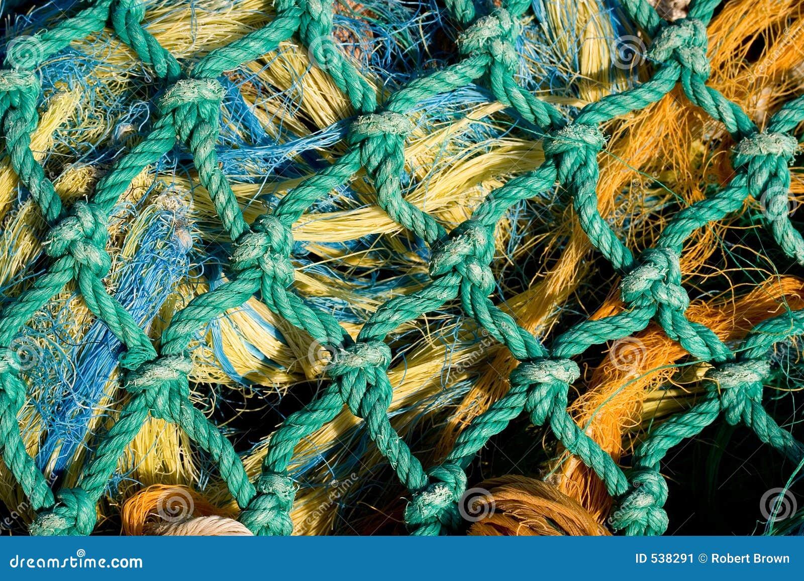 Rete da pesca 3 immagine stock immagine 538291 - Rete da pesca per decorazioni ...