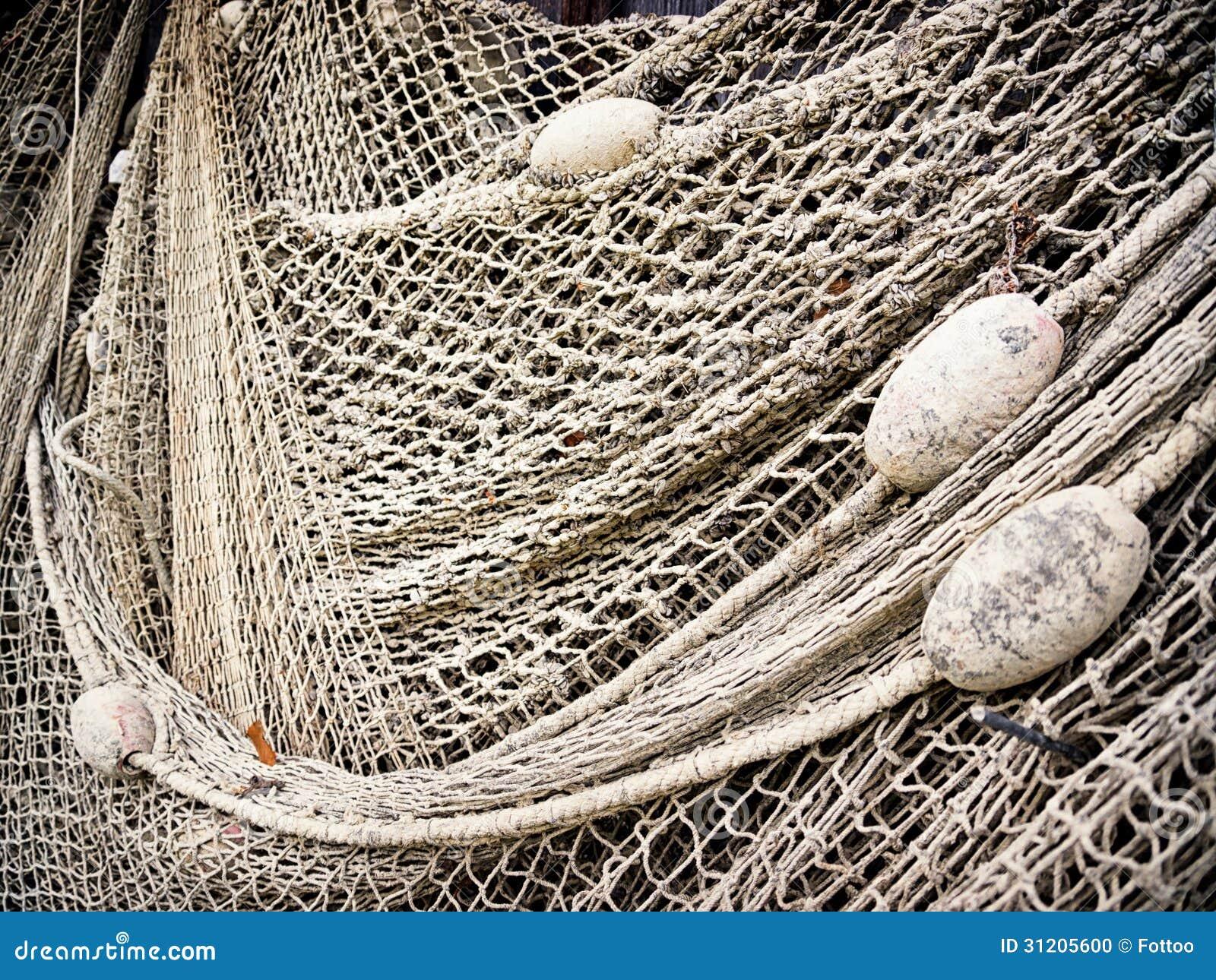 rete da pesca fotografia stock immagine di sciabica