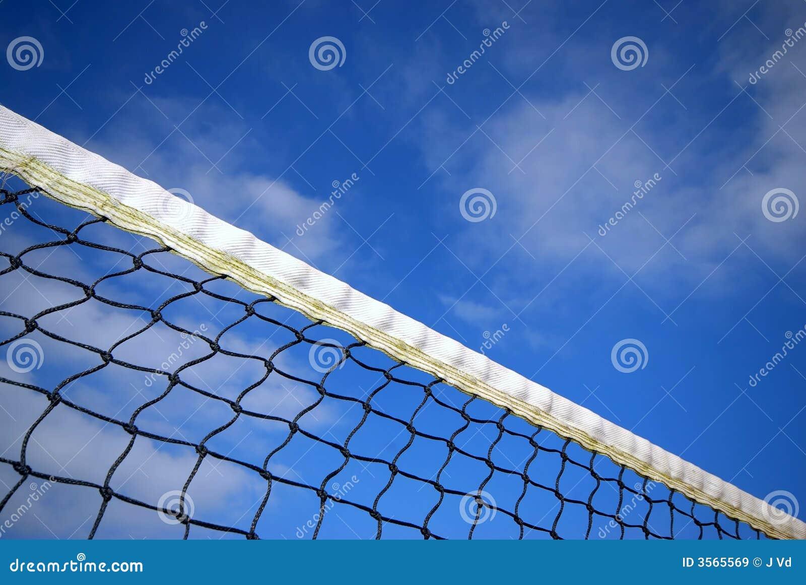 Rete di tennis