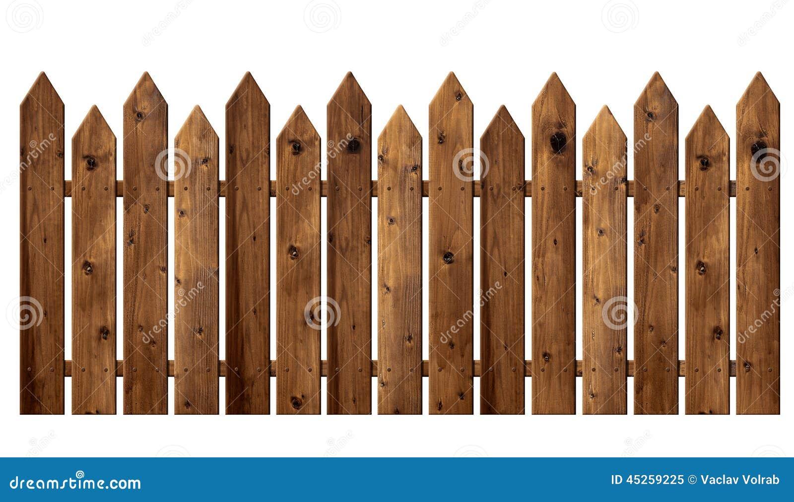 Rete fissa di legno